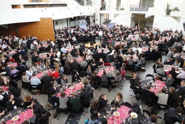Espace de restauration LA PLACE -Centre de congrès Diagora