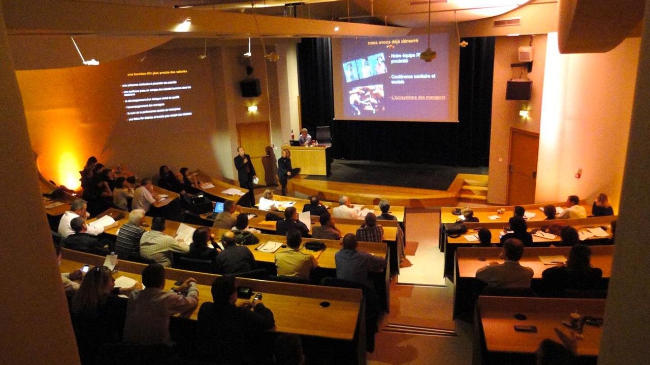 Salles de r union diagora for Reglementation capacite salle de reunion