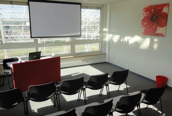 Petites salles de réunion, Centre de Congrès DIagora