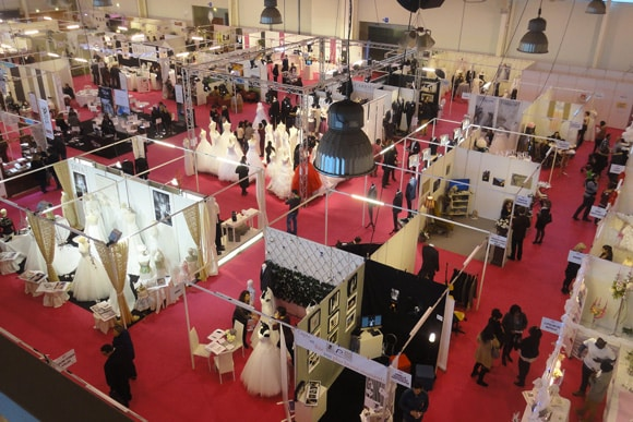 le salon du mariage 27 edition interview de robert r diagora. Black Bedroom Furniture Sets. Home Design Ideas