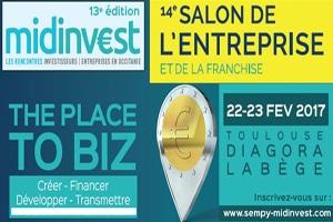Salon Entreprise 2017
