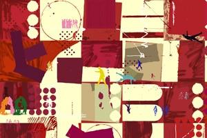 Rencontre Art contemporain Art numérique