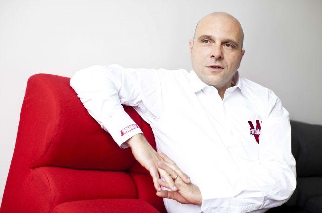 MATTHIEU D, LIVE EVENT MANAGER DE WINAMAX