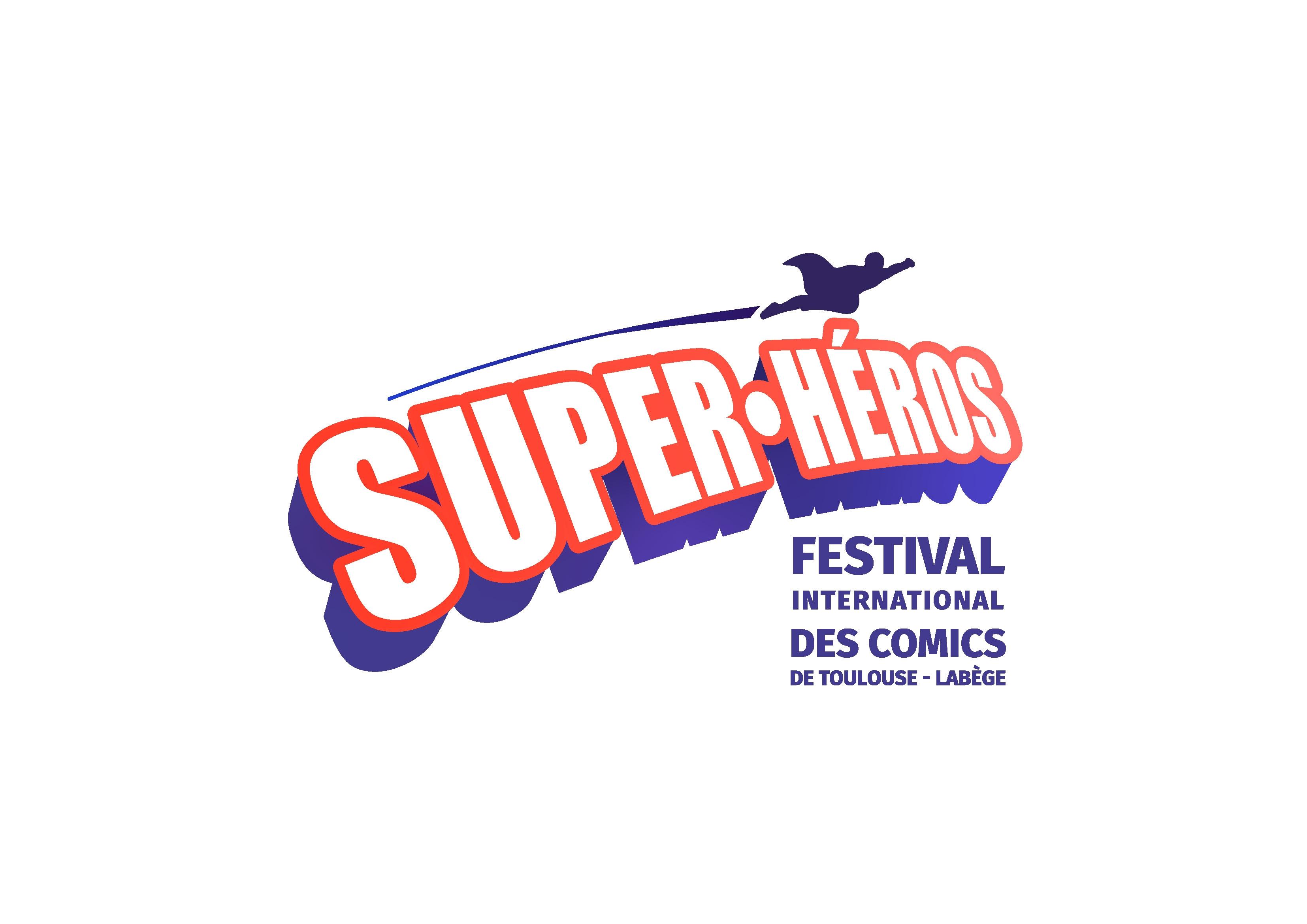 SUPER HEROS FESTIVAL